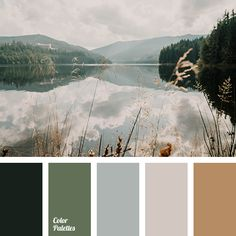 Color Palette – My ideas, my pins 2020 Beige Color Palette, Bedroom Colour Palette, Green Color Schemes, Pastel Palette, Bedroom Color Schemes, Color Beige, Olive Green Bedrooms, Green Bedroom Colors, Design Seeds