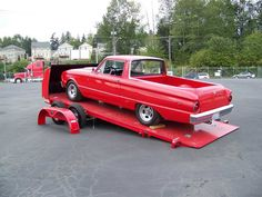 Roll Back Car Haulers - Open Car Trailers - Freeway Trailer Sales