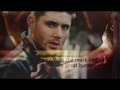 "▶ ""With the mark comes a great burden..."" [9x21] for Laeti - YouTube"
