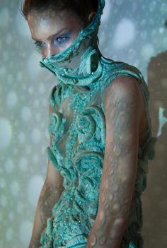 Amato Haute Couture S/S 2012