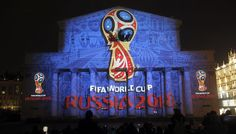 Mundial de Rusia 2018 contará con extremas medidas de seguridad