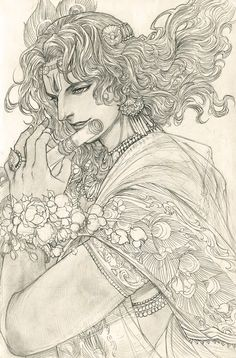 Krishna Drawing, Krishna Art, Lord Shiva Painting, Krishna Painting, Lord Krishna Images, Krishna Pictures, Lion Head Tattoos, Lord Krishna Wallpapers, Dancing Drawings