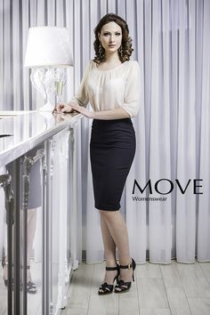 Get the most spectacular outfits from MOVE! Photo: Andrei Pop; Make-up: Ina Plohih; Model: Aneta Bartos; Designer: MOVE, Lilia Surdu