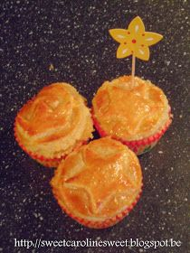 Christmas Food Treats, Sweet Caroline, Epiphany, Peach, Cupcakes, Candy, Baking, Fruit, Advent