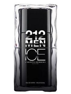 Carolina Herrera 212 Men Ice – The Sober Version of a Summer Fragarance Carolina Herrera Perfume, Carolina Herrera 212, Best Fragrance For Men, Best Fragrances, 212 Man, Versace Perfume, Best Perfume, Brand Packaging, Smell Good