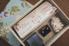 Noivado Encantador – Beatriz & Leandro | Lápis de Noiva