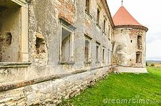 Bánffy Castle (or Bonţida Bánffy Castle) is an architectonic Baroque monument situated in Bonţida, a village in the vicinity of Cluj-Napoca, Romania. It was owned by the Bánffy family (of which Miklós Bánffy was a member). The owner is Katalin Banffy, who has 2 daughters, Nicolette and Elisabeth. Romania, Baroque, Daughters, Castle, Image, Castles, Sisters, Girls, Daughter