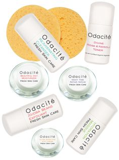 Odacite 10 trial kit