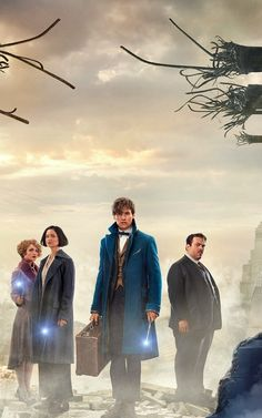 Wallpaper Fantastic Beasts and Where to Find Them, Movies, Fantastic Beasts Poster, Fantastic Beasts And Where, Images Harry Potter, Harry Potter World, Beast Wallpaper, Harry Potter Wallpaper, Harry Potter Universal, Film Serie, Hogwarts