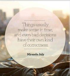-Miranda July