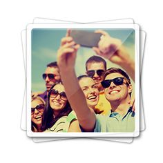 Collect your wedding photos from guests in a private album!