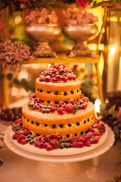 Garden Wedding | Vestida de Noiva | Blog de Casamento por Fernanda Floret | http://vestidadenoiva.com/garden-wedding/