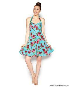 Vestidos cortos floreados para fiesta de dia primavera 2015 – 12 - https://vestidoparafiesta.com/vestidos-cortos-floreados-para-fiesta-de-dia-primavera-2015/vestidos-cortos-floreados-para-fiesta-de-dia-primavera-2015-12/