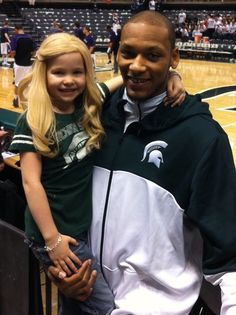 This Precious Friendship Will Make You a Michigan State Fan
