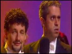 Andre Rieu - Chianti-Lied 2006 Johann Strauss Orchestra, Youtube