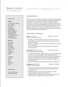 11 best resumes images on pinterest resume examples