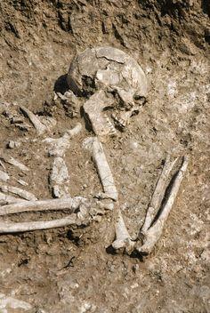 Excavation Work Reveals 1200 Human Bones In Ben Franklins Basement – Was He Americas First Serial Killer