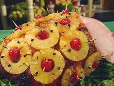 Thanksgiving Recipes | Cola Ham Recipe : Paula Deen : Recipes : Food Network