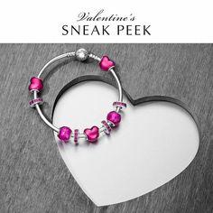 Pandora San Valentin 2016