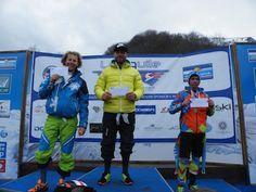 """Concluso a Campo Felice (AQ) il Gigantissimo """"la gara più lunga dell'anno"""" con la partecipazione di oltre 200 atleti di sci alpino da tutto il centro Italia"""