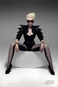 Futuristic Fashion - Album on Imgur More