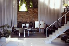 Somewhere I would like to live: Bofill Residence / Apartamento magazine #11