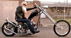 Free Motorcycle Videos, Pics, and Media from Choppertown Harley Davidson Trike, Classic Harley Davidson, Chopper Motorcycle, Bobber Chopper, Sportster Motorcycle, Bobber Bikes, Old School Chopper, Biker Quotes, Motorcycle Quotes