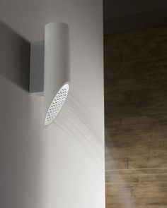 Clip- a Magnificent Shower System by Treemme