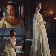 Queen Mary in all her splendour