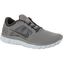NIKE Men's Free Run+ 3 Running Shoes - SportsAuthority.com