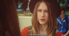 Best American Horror Story Quotes | When Someone Thinks They Know You, and They're Wrong