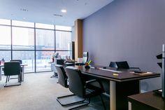 Деловой комплекс «Downtown» представляет собой современный бизнес-центр класса «А», соответствующий высоким мировым стандартам:  престижное расположение в центре города, свободные планировки и грамотное зонирование пространства, современные инженерные системы, развитая внутренняя инфраструктура и профессиональный сервис  #Бизнесцентр , #бизнесцентрастана, #стильныйбизнесцентр, #businesscenter, #Downtownastana, #Astana
