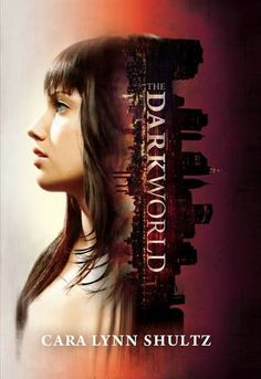 Cover Reveal: The Dark World (Dark World #1) by Cara Lynn Shultz  -On sale May 27th 2014 by Harlequin Teen -Paige Kelly is used to weird--in fact, she probably corners the market on weird, considering that her best friend, Dottie, has been dead since the 1950s. But when a fire demon attacks Paige in detention, she has to admit that things have gotten out of her league.