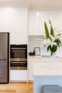 Kitchen design by esdesign, Wellington, NZ