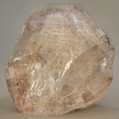 Cool Quartz Crystal Specimen Potrero Chico, Mun. de Sabinas Hidalgo, Nuevo Leon,