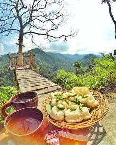 Wisata Alam yang Murah Meriah di Sekitar Kecamatan Kalibawang