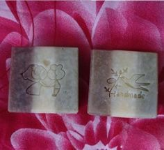 Resin Stamp Soap Stamps Seal Candy Stamp Cookies by MoldHouse