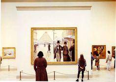 "On Thomas Struth's ""Museum Photographs"""