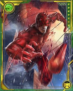 RPGOTG - [Left Coast] Daredevil+