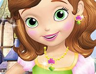 #games2girls #games_for_girls #games_2_girls update new game http://www.games2girls2.com/games-princess-sofia-make-up.html