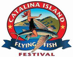 Catalina's Flying Fish Festival