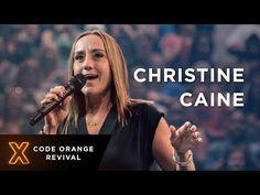 Code Orange Revival - Christine Caine - Elevation Church