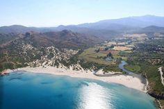Plage de l'Ostriconi - Plages Corse - My Corsica