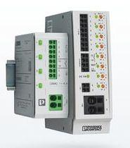 Многоканальные электронные автоматические выключатели CBM и CBMC.   ГК «Электро-Профи» представляет многоканальные электронные автоматические выключатели CBM и CBMC от Phoenix Contact.  CBM и CBMC - это удобство, простота, интуитивная понятность, а значит – оптимальная защита вашей установки!  ►Читать дальше: http://ep.ru/news/index.php?id=801  ГК «ЭЛЕКТРО-ПРОФИ»  Тел.: +7 (495) 921-03-58  Е-mail: msk@ep.ru  http://ep.ru