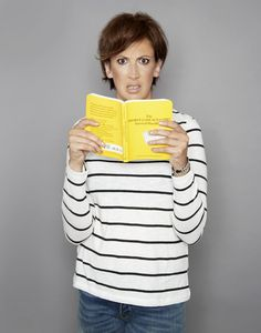 Photographer Alisa Conan photographs the wonderful Miranda Hart for her debut… Classic Actresses, English Actresses, Miranda Hart Quotes, Sarah Hadland, Call The Midwife, British Humor, Stars Then And Now, Funny People, Funny Things