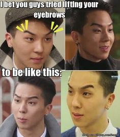 After Watching Winner's Parody....