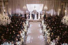 Chicago Standard Club Wedding : Kirsten and Robbie - Jasmine Star Blog
