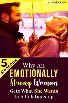 There's one thing that an emotionally strong woman cannot do is, Compromise and that's why they engage in a relationship that SHE wants. Understanding Women, Stand Up For Yourself, Good Motivation, Passive Aggressive, Know What You Want, Effective Communication, Quality Time, Strong Women, Helping People