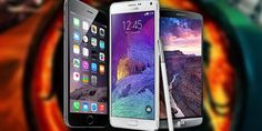 LG G4 vs Samsung Galaxy S6 vs iPhone 6S - Price, Specs and Features of 2015 flagships