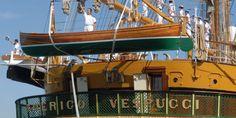 Marina Militare: campagna estiva 'Vespucci' nei mari d'Europa